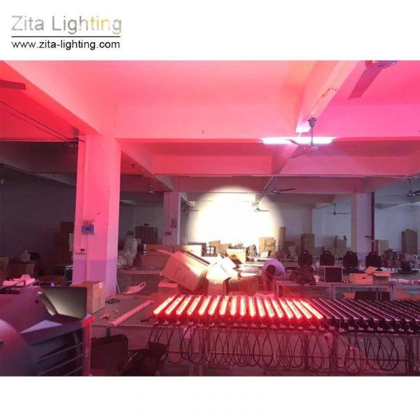 2Pcs/Lot Zita Lighting LED LEKO 200W Spotlights Pro Ellipsoidal Image Photography Spot Lights Studio Stage Lighting Focus Following Lights