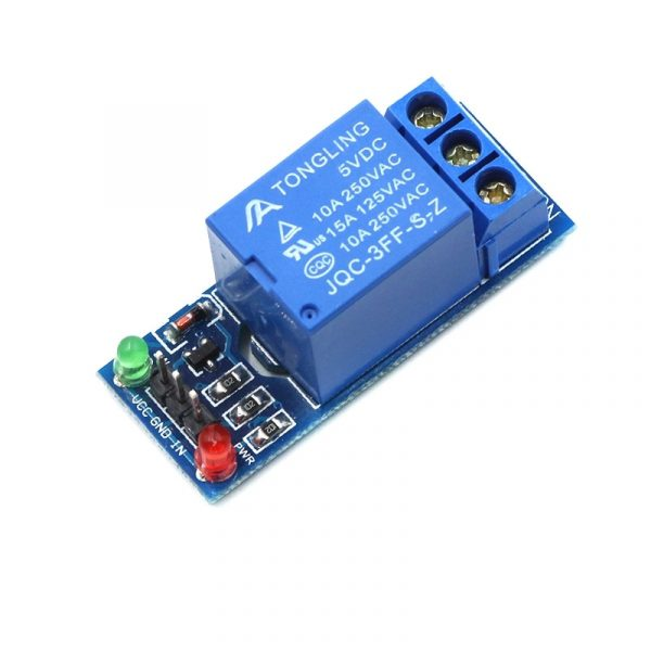 5v 12v 1 2 4 6 8 channel relay module with optocoupler