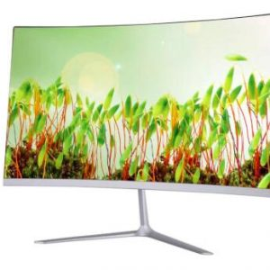 "24 inch 23.8"" LED/LCD Curved Screen HD Gaming Monitor PC 75Hz g 22/27 Inch Curved Display Computer Monitor with VGA/HDMI inputs"