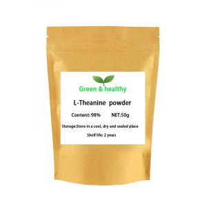L-Theanine 98% Powder