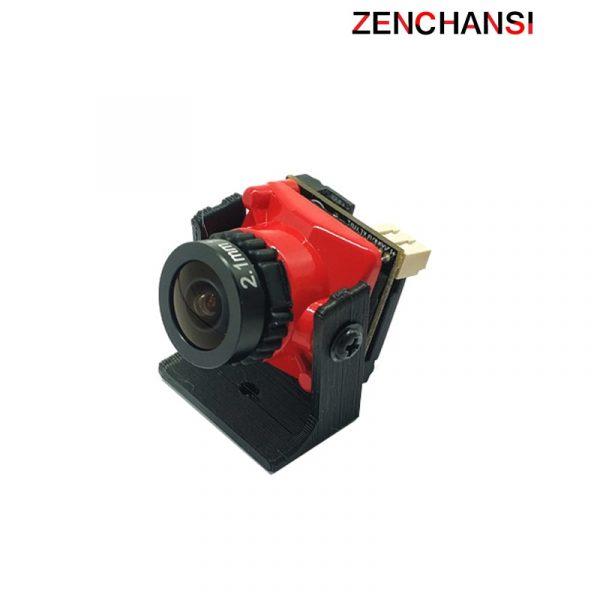 "FPV camera for Quadcopter Drone - EWRF TS5887 600mW Video Transmitter 5.8GHz 40CH VTX with 1/3"" 2.1mm Lens PAL CMOS 1200TVL"