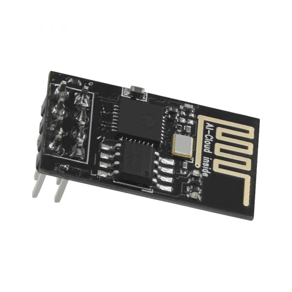 ESP8266 ESP-01 ESP01 Serial Wireless WIFI Module Wireless Transceiver Receiver