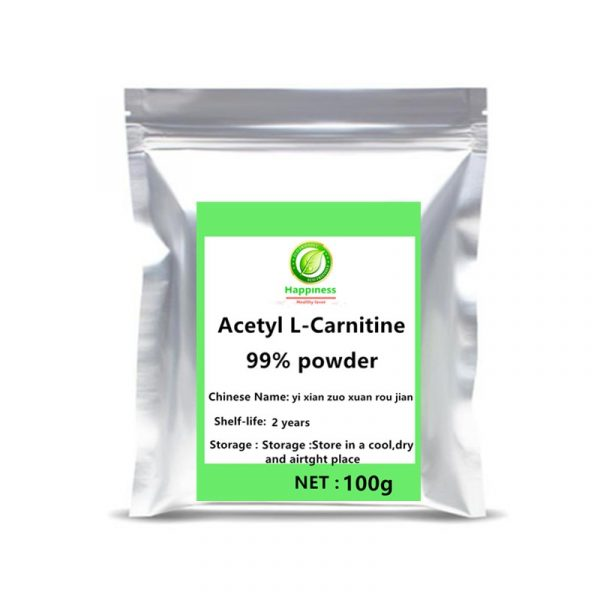 Acetyl L-Carnitine 99% Powder