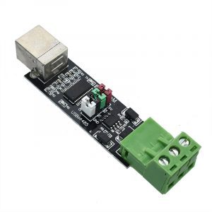 FT232 USB 2.0 to TTL RS485 Serial Converter Adapter FTDI Module FT232RL SN75176
