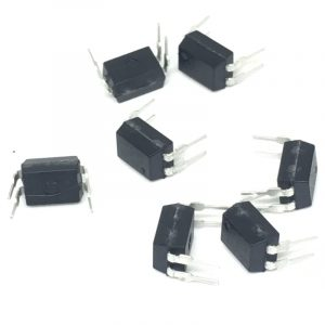 PC817 PC817C PC817B EL817 DIP-4 Optocoupler (10-20 piece)