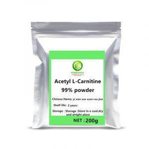 Acetyl L-Carnitine 99% Powder