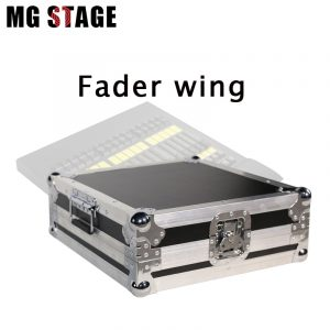 MA onPC Command Wing Controller DMX512 Command / Fader Wing Stage Light Controller with Flight Case