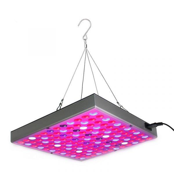 LED Grow Light 25W 45W AC85-265V Full Spectrum Plant Lighting