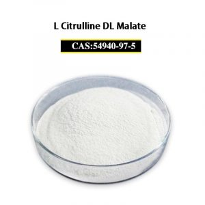 L Citrulline DL Malate 2:1 1kg