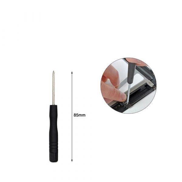 Mini Multi-Function Magnetic Precision Screwdriver Set - 12 Pcs