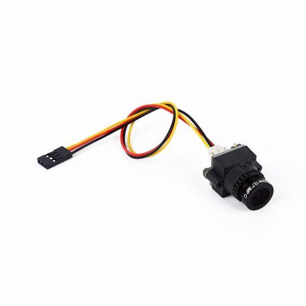 5.8G FPV Receiver UVC Video Downlink TS832 5.8G 48CH 600mW Wireless AV Transmitter 1000TV Camera 2.8mm