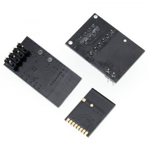 Wireless Transceiver NRF24L01+ 2.4GHz Antenna Module For Arduino Micro-controller with PCB Antenna