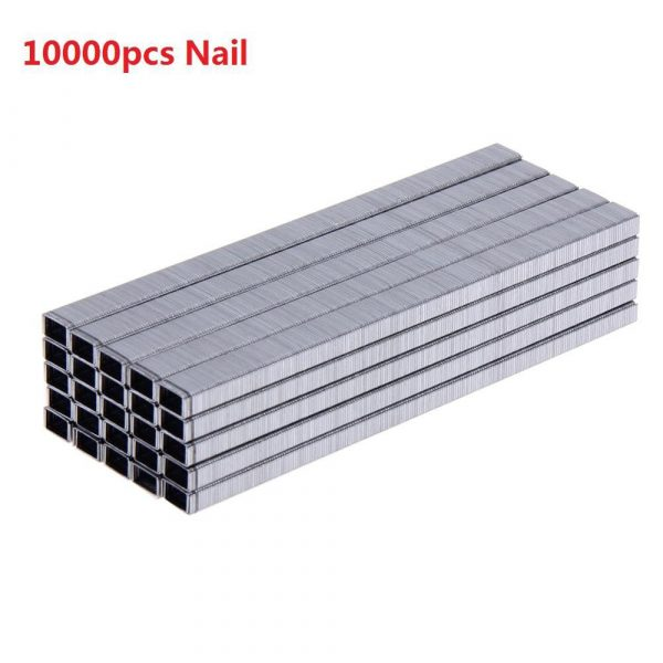 10000pcs T50 Staples for ARROW and BOSTITCH