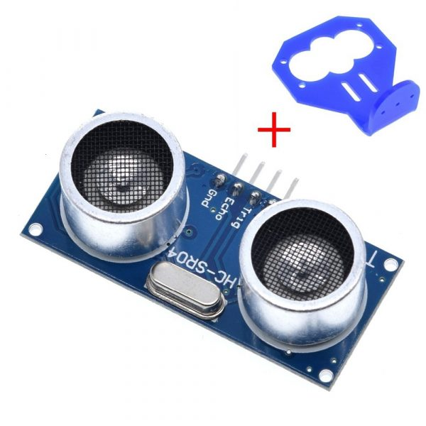 HC-SR04 Ultrasonic Wave Detector Ranging Module Sensor hc sr04 for Arduino Distance Sensor