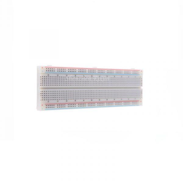 MB102 Breadboard For MB-102 Protoboard PCB Board BreadBoard 830 Point Solderless Universal Prototype Board