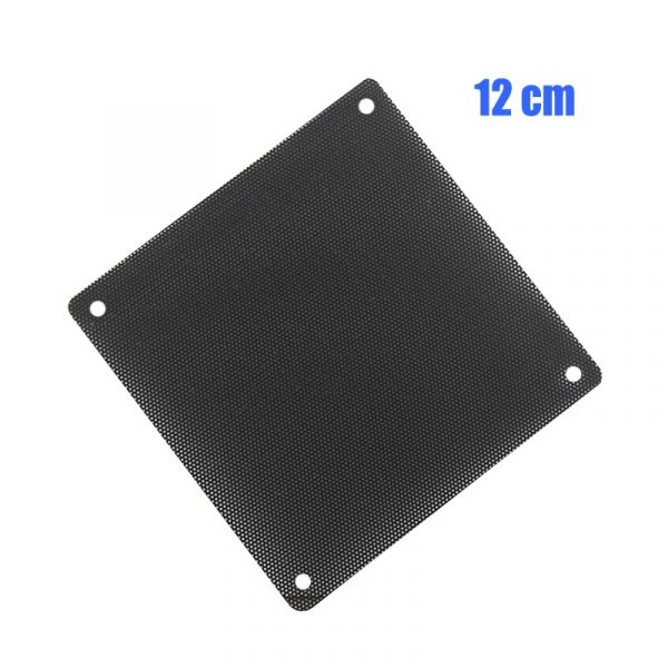 Computer Fan Dust Filter 8cm 9cm 12cm 14cm 5pcs