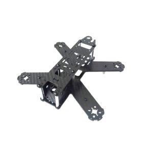 Lisam LS-210 210mm 5 Inch Carbon Fiber Frame for FPV Drone Racing
